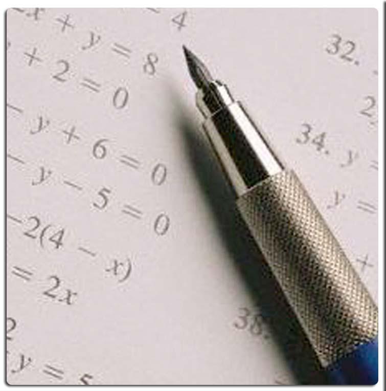 Programarea examenelor și a restanțelor 2012/2013