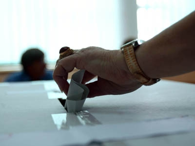 Rezultatele alegerilor parţiale desfăşurate în data de 29.10.2012, pentru functia de membru pe perioadă determinată în Consiliul facultăţii