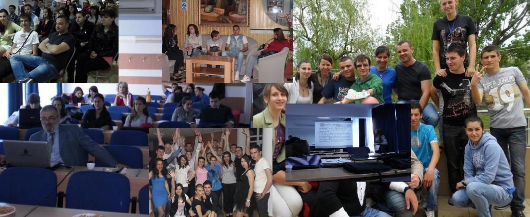 Zilele Cercetării Stiinţifice Studenţeşti din Universitatea Constantin Brâncuşi