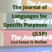 JLSP 1st Issue is online