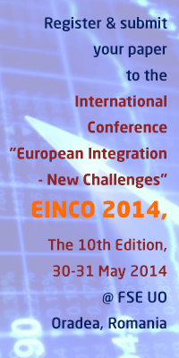 Register for EINCO2014