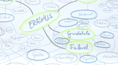 Selectie Erasmus + Student placement 2014-2015 runda 3