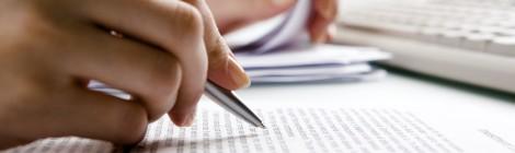 Lista temelor pentru lucrari de finalizare a studiilor - licenta si masterat - an universitar 2015-2016