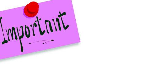 IMPORTANT !!!  In atenția studenților și masteranzilor - Programari meditații
