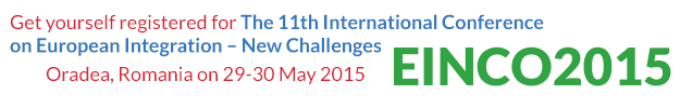 Get registered for EINCO 2015