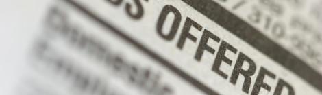 Oferta loc de munca - Consilier clienti/Ofiter credite Oradea