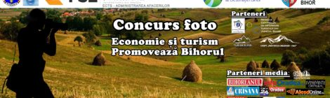 Concurs foto pentru elevi