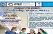 Seminar pentru studenti Leadership pentru succes - 27.03.2017 orele 12, Aula Magna