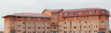 Lista finală cu studenții FSE cazați în căminele Universității din Oradea