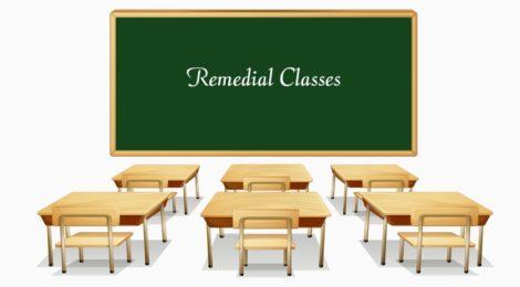 Programe remediale pentru studentii anului I – Proiect ROSE