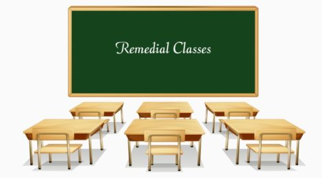 Programe Remediale organizate pentru studenții din Anul I în cadrul Proiectului ROSE