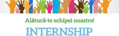 Internship / practică la INTEVA