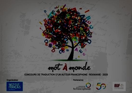 Concurs traducere FSE Franceza 2020