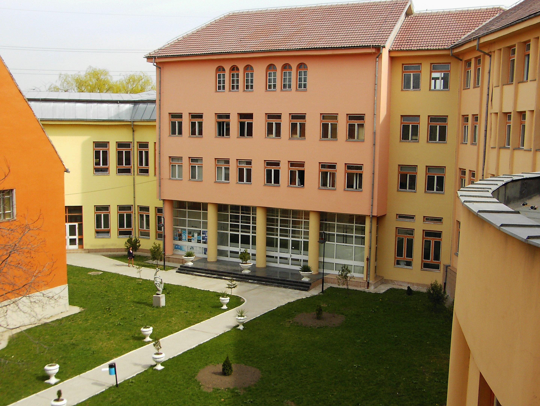 Prezentare Universitatea din Oradea