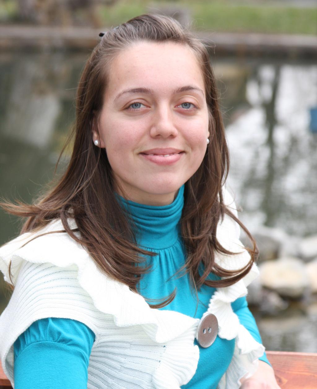 Povestea unui absolvent - Alina-Florina Popovici