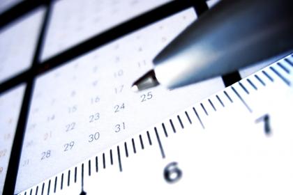 Programarea restanțelor - 3 - 15 septembrie 2012