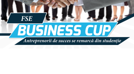 Finala FSE Business Cup 15 decembrie 2016