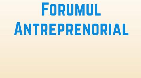 Forumul antreprenorial