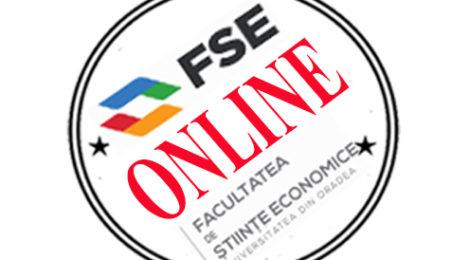 Anunt privind inceperea anului universitar 2020-2021 la Facultatea de Stiinte Economice